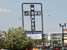 Peoria Rescue Mission
