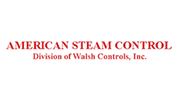 American Steam Control - Non-electric, thermostatic, steam & hot water control valves