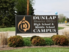 Dunlap High School