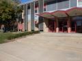 Von Steuben School - District 150